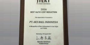 PT AKS Precision Ball Indonesia